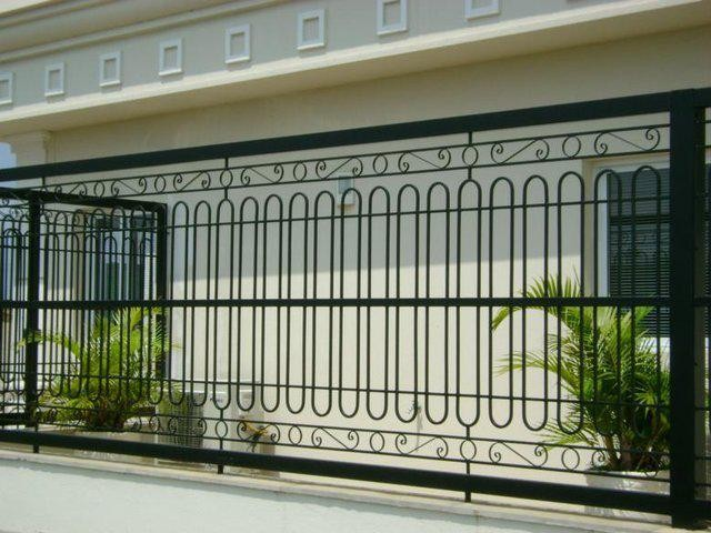 Portões Residenciais mais Comuns