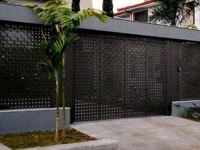 Fotos de Portões Residenciais