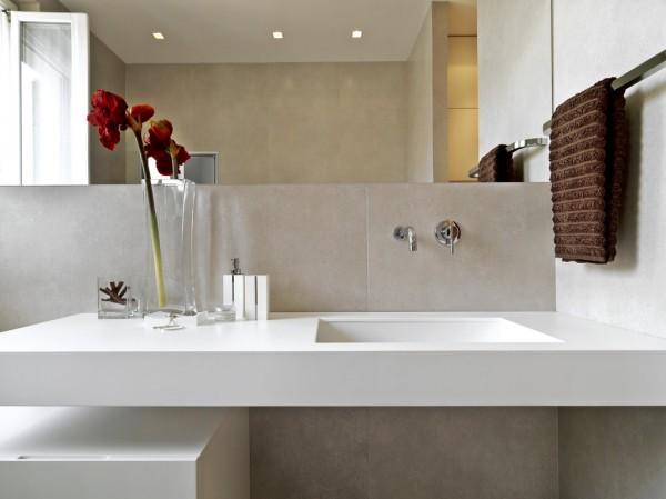 Banheiro Pequeno Decorado11