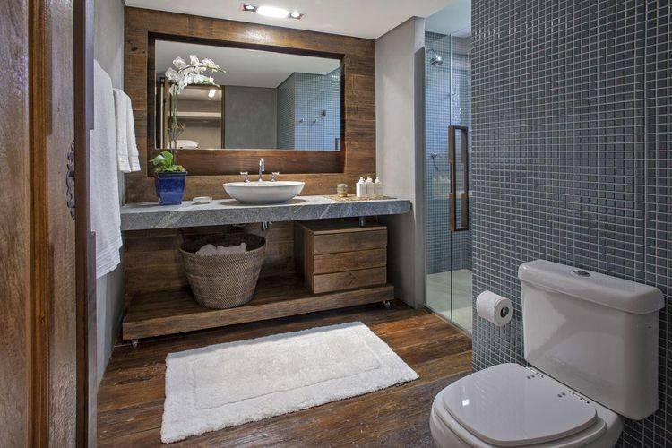 Banheiro Pequeno Decorado15