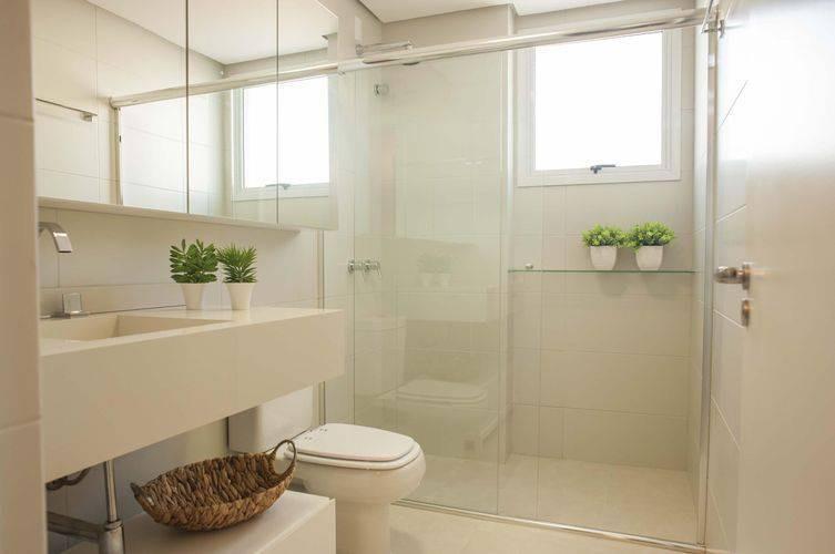 Banheiro Pequeno Decorado17