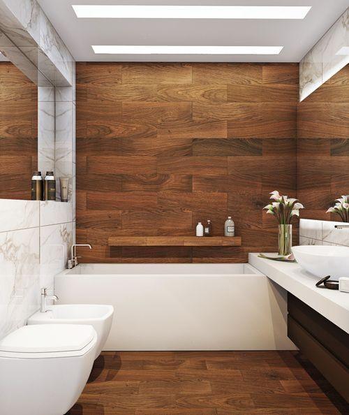 Banheiro Pequeno Decorado2