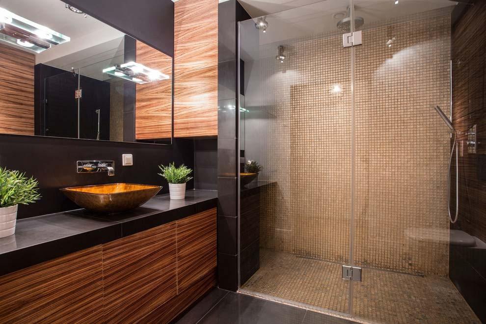 Banheiro Pequeno Decorado5