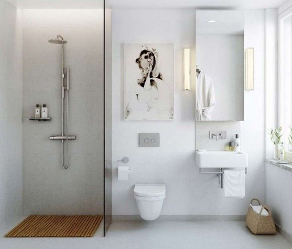 Banheiro Pequeno Para Apartamento5