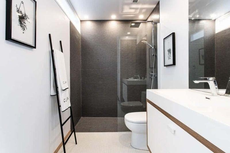 Banheiro Preto E Branco (4)