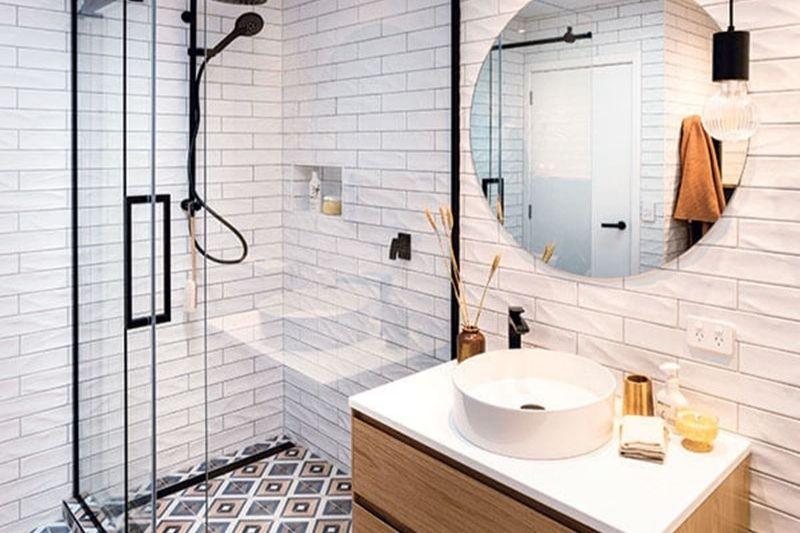 Banheiro Com Pastilhas (1)
