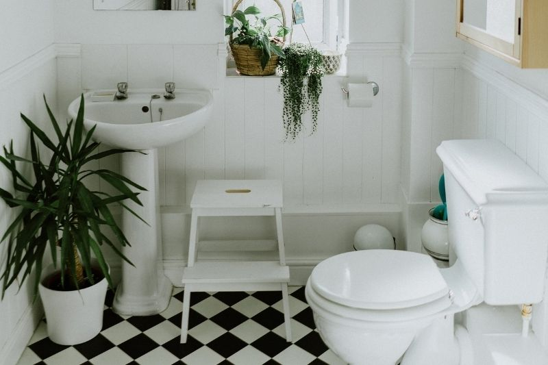 Banheiro Com Pastilhas (3)