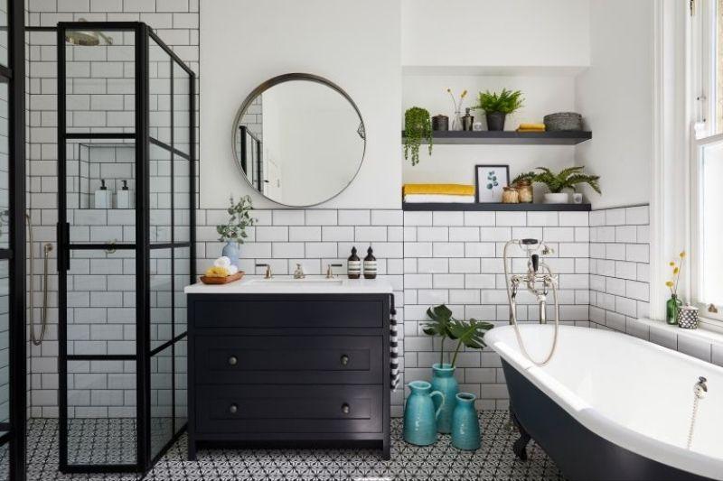 Banheiro Com Pastilhas (4)
