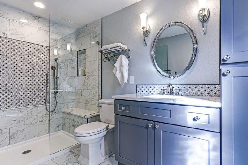 Banheiros Minimalistas (2)