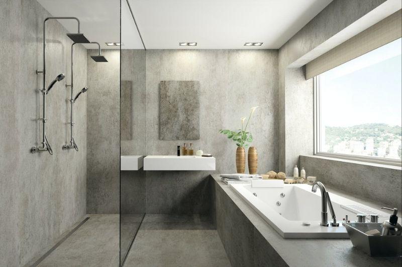Banheiros Minimalistas (3)