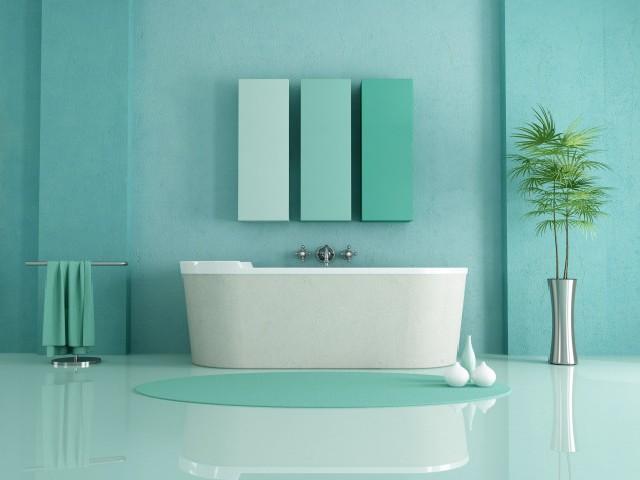 Banheiros Minimalistas3
