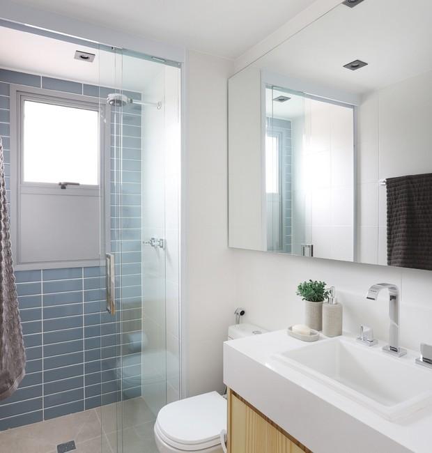 Banheiros Pequenos Com Pastilhas3