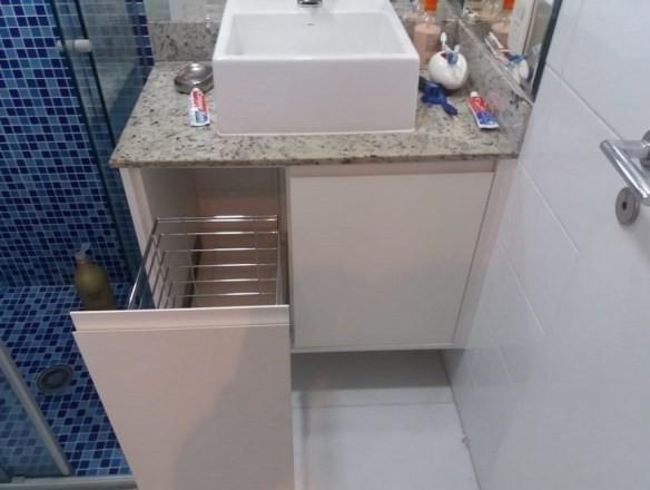 Banheiros Pequenos Com Pastilhas6