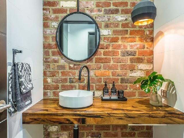 Banheiros Rústicos Simples1