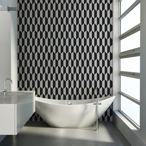 Banheiros Com Pastilhas FOTOS1