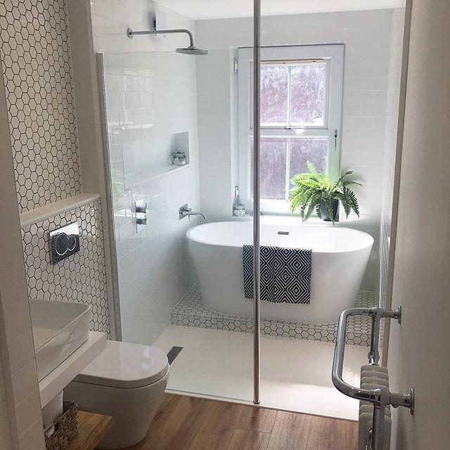 Banheiros Com Pastilhas FOTOS13