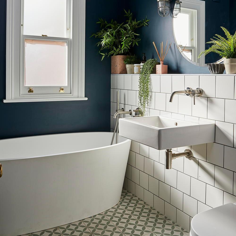 Banheiros Com Pastilhas FOTOS15