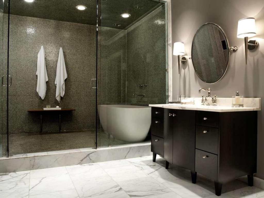 Banheiros Com Pastilhas FOTOS16
