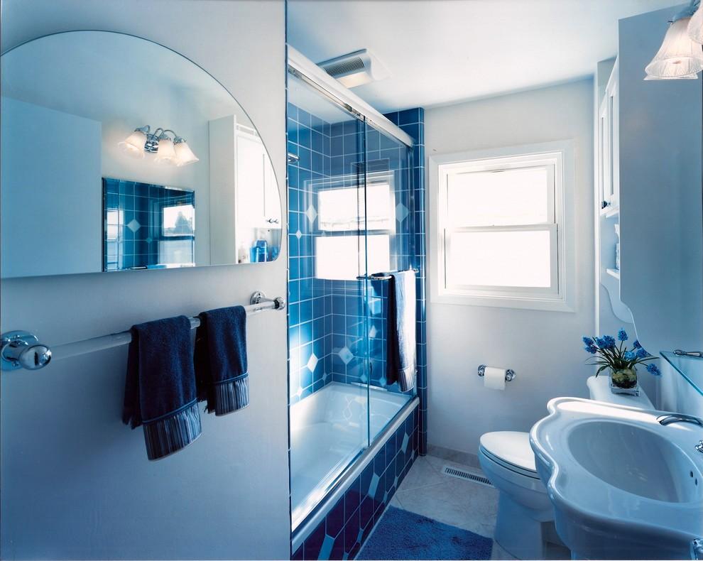 Banheiros Com Pastilhas FOTOS19