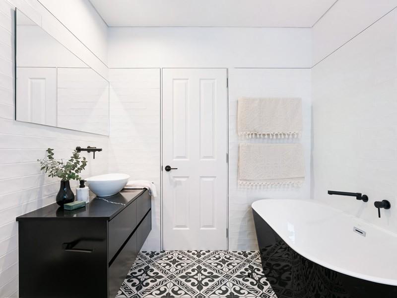 Banheiros Com Pastilhas FOTOS2