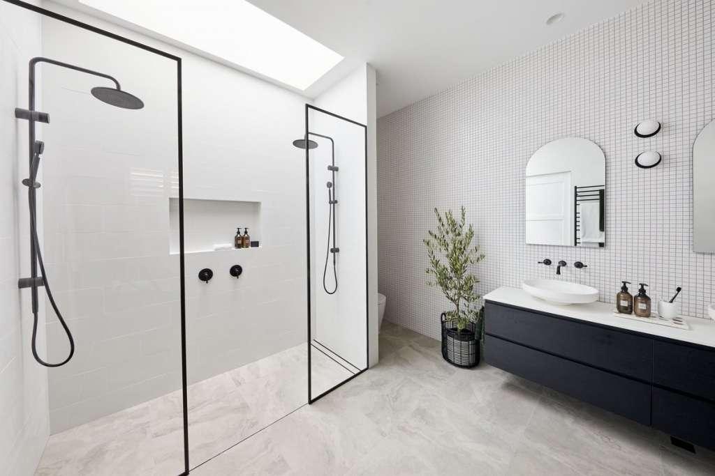 Banheiros Com Pastilhas FOTOS20