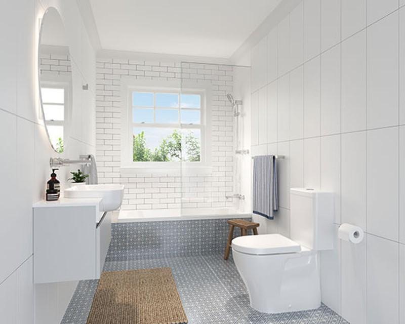 Banheiros Com Pastilhas FOTOS4