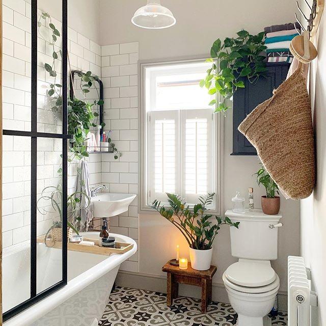 Banheiros Com Pastilhas FOTOS5