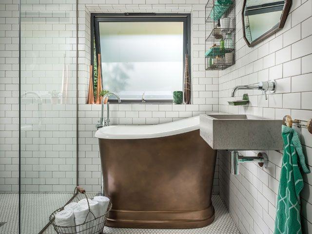 Banheiros Com Pastilhas FOTOS9