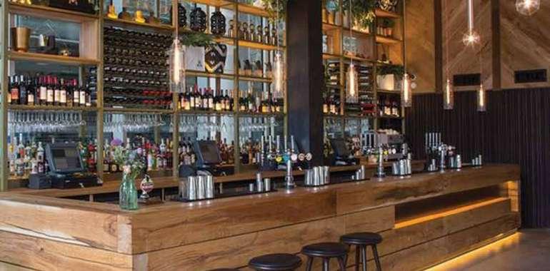 Bar de Pallet – 52 FOTOS E IDEIAS DE PALLET!