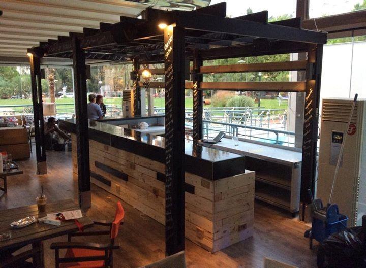 Bar De Pallet FOTOS14