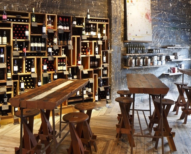 Bar De Pallet FOTOS19