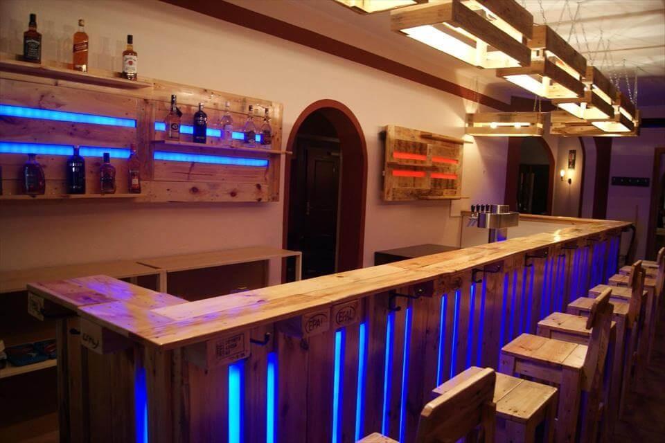 Bar De Pallet FOTOS21