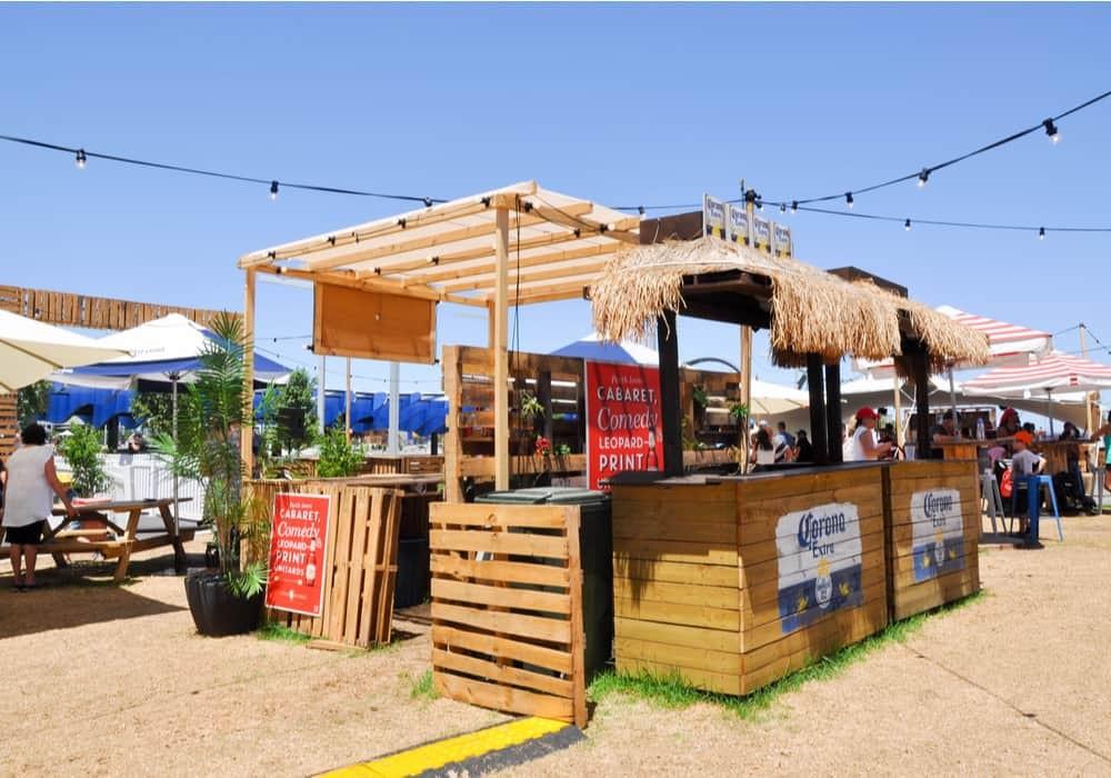 Bar De Pallet FOTOS3