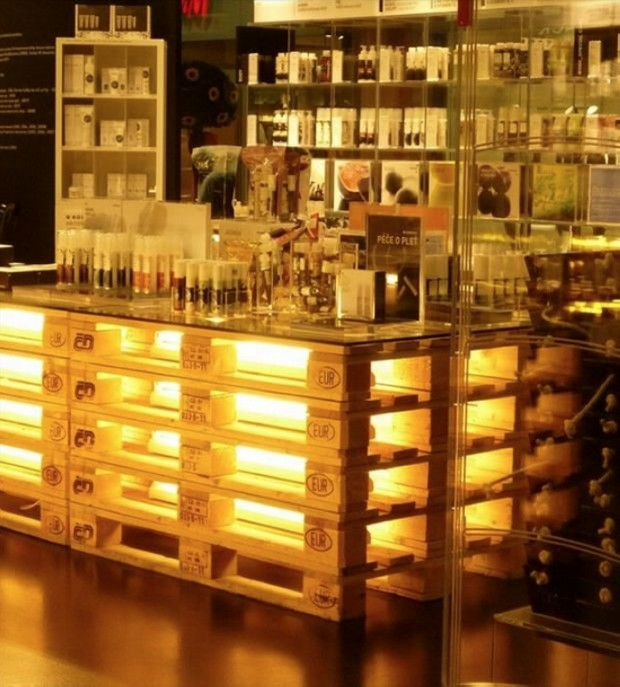 Bar De Pallet FOTOS5