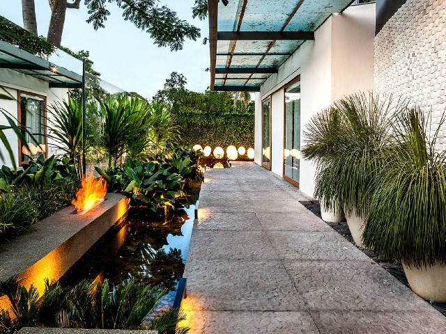 Casa de Jardim – 59 FOTOS E MODELOS DE JARDINS!