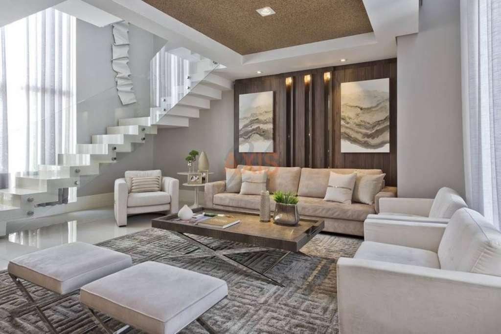 Casa Moderna Com Decoração Leve E Contemporânea   Eh!DÉCOR