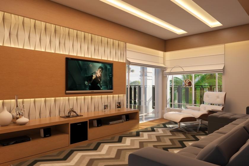 Casa Modernas Decoradas4