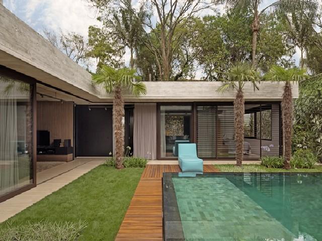Casa De Jardim1