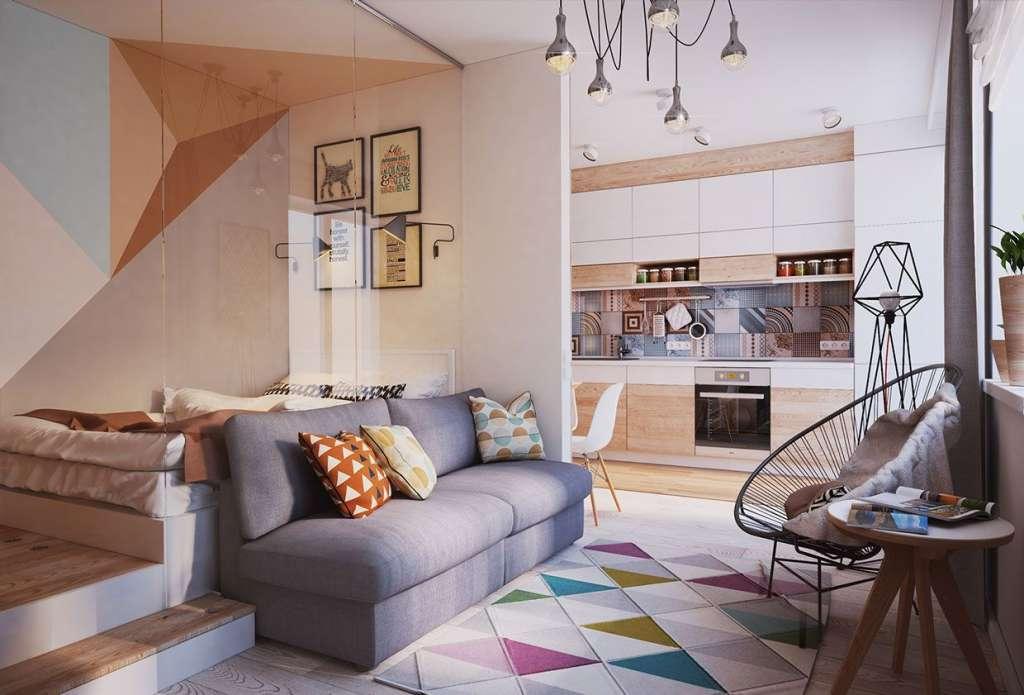 Casas Simples Decoradas1