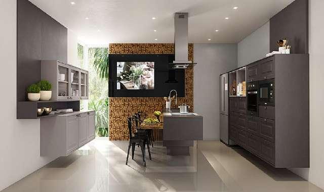 Cozinha Gourmet com Churrasqueira – 53 FOTOS!