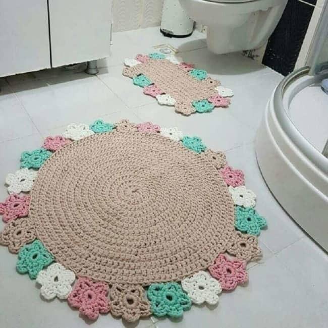 crochê no banheiro simples2