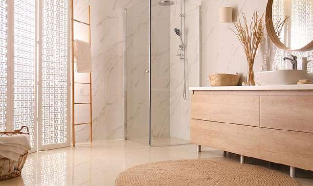 Decoração de Banheiro Simples – VEJA 53 FOTOS!