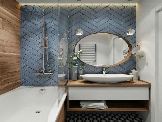 Decoração De Banheiro Simples E Lindos1