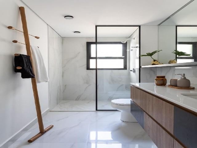 Decoração De Banheiro Simples E Lindos3