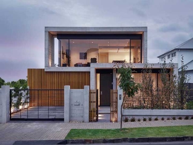 Design De Casas Modernas2