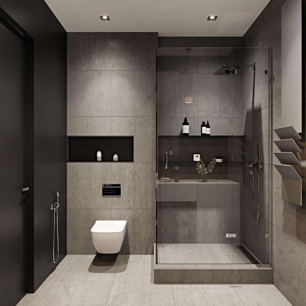 Facilidades Do Banheiro Pequeno3