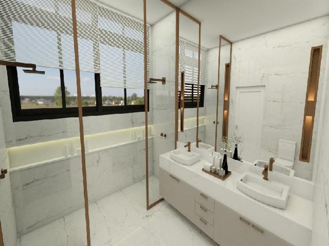 Fotos De Decorações De Banheiros12