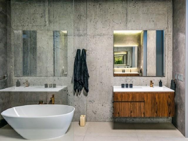 Fotos De Decorações De Banheiros2
