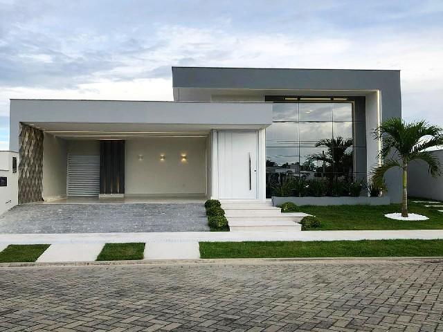 Fotos De Fachadas De Casas Modernas13