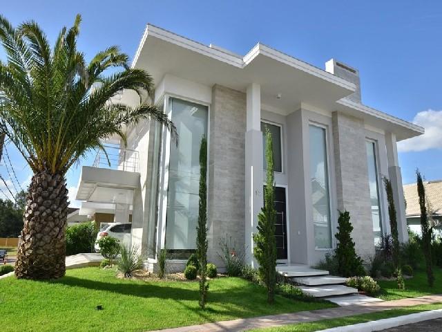 Fotos De Fachadas De Casas Modernas5
